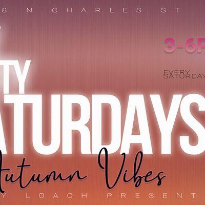 Decades (Day Party Saturdays)
