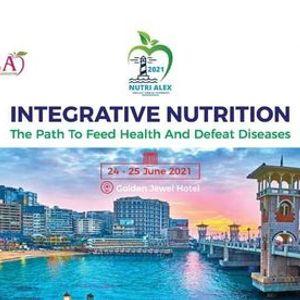 Nutrialex 2021 ENHCA 8th annual Conference