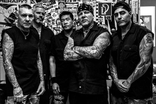 Agnostic Front & Ten Foot Pole - Köln - 2021, 7 August | Event in Cologne | AllEvents.in