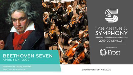 Beethoven Seven