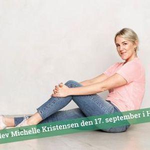 Foredrag med Michelle Kristensen - Holbk