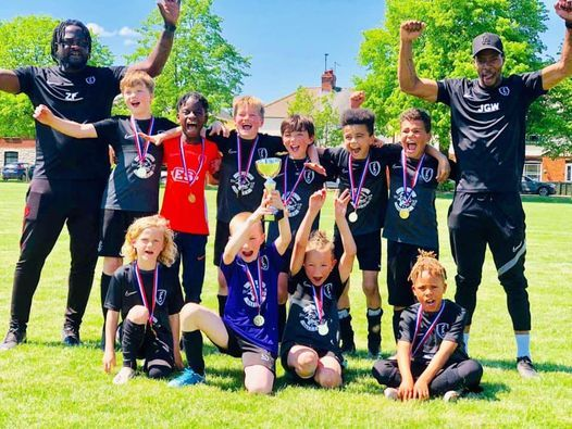 Euro Summer Football Fun Week | Event in Peterborough | AllEvents.in