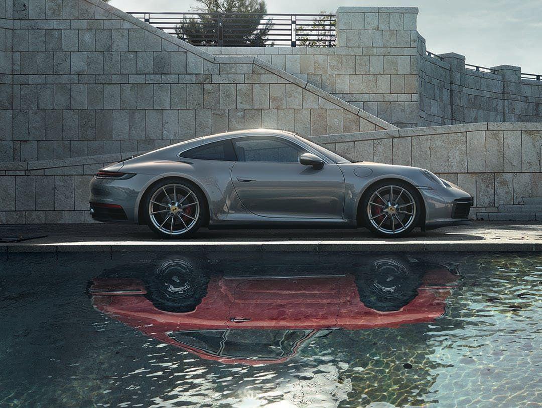 Porsche Of Towson >> Porsche Towson New 911 Launch Event Towson