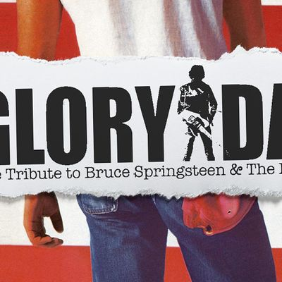 Glory Days - A tribute to Bruce Springsteen & The E Street Band