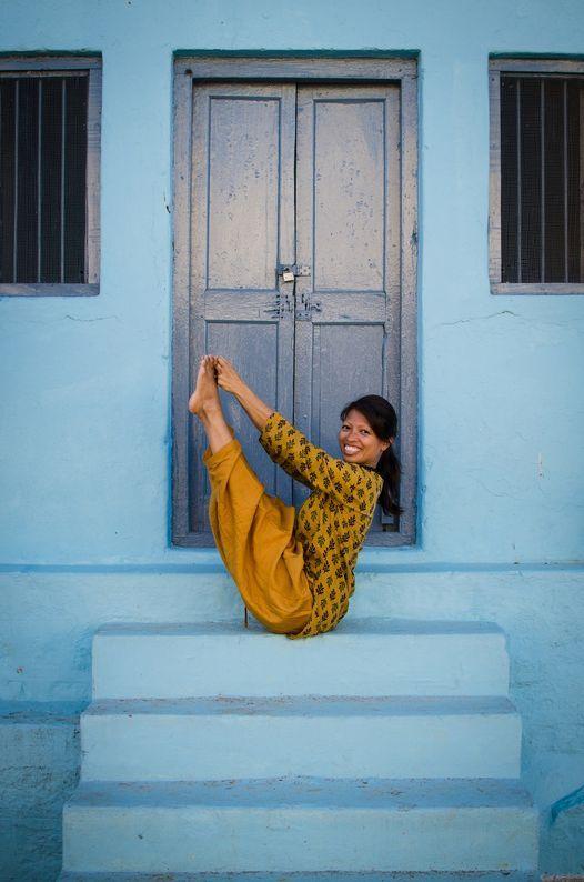 Ashtanga Yoga Teacher Training, 23 October   Event in Utrecht   AllEvents.in