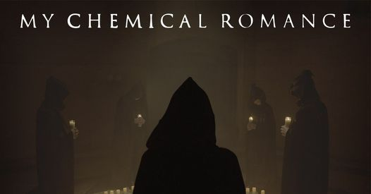 My Chemical Romance, 21 September | Event in Newark | AllEvents.in