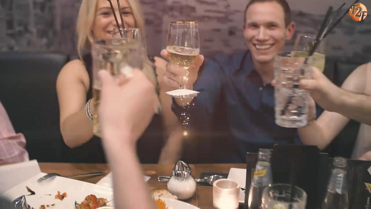 Face-to-Face-Dating Potsdam, 4 December | Event in Potsdam | AllEvents.in