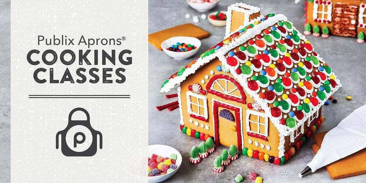 Gingerbread Houses, 26 November | Event in Birmingham | AllEvents.in