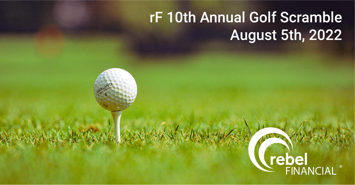 rF 10th Annual Golf Scramble, 5 August   Event in Groveport   AllEvents.in