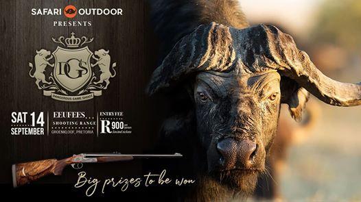 Safari Outdoor DGS 2019