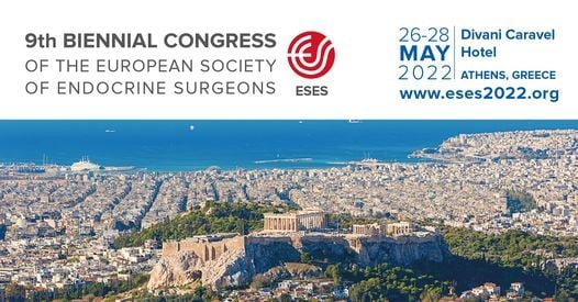 9th Biennial Congress of ESES