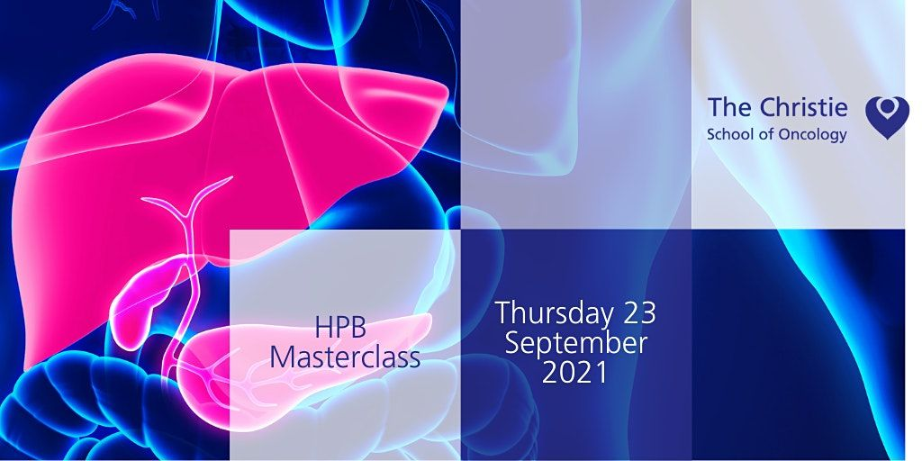 HPB Masterclass, 23 September | Event in Manchester | AllEvents.in