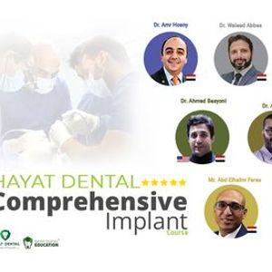 Comprehensive Implant Course