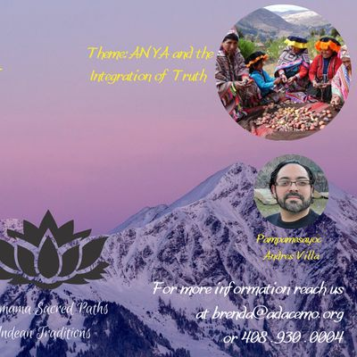4 Day Sacred Medicines Celebration Retreat