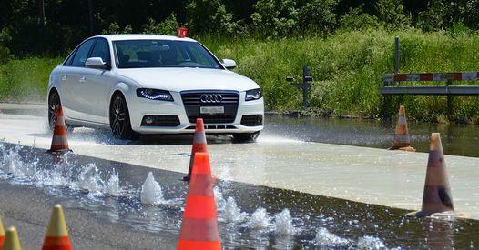 Autofahren heute plus - Fahrkurs für Erfahrene, 2 June | Event in Stein Am Rhein | AllEvents.in