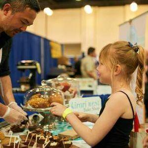 CDF Gluten-Free Expo