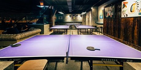 Ping Pong Happy Hour (Free Drink + Live Music), 13 August | Event in York | AllEvents.in