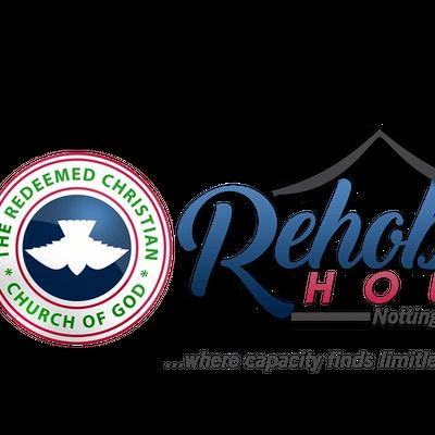 RCCG RHN Second Service Booking