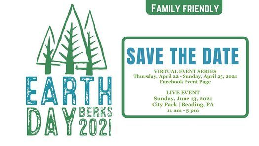 Berks Earth Day Celebration, City Park, Reading, April 25 ...