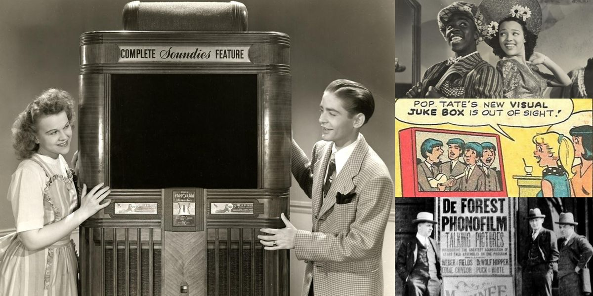 'Rise of the Music Video: A History of Tunes on the Television' Webinar, 29 April | Online Event | AllEvents.in
