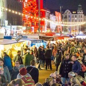 St. Pauli Nachtmarkt 2021