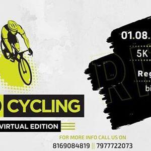 GO Cycling - Virtual Edition