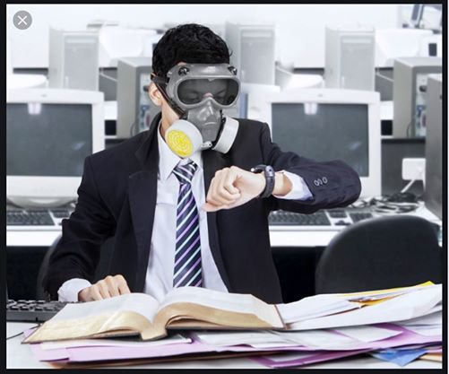 Managing Difficult Personalities and Toxic Behavior at Work