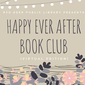 Happy Ever After Book Club