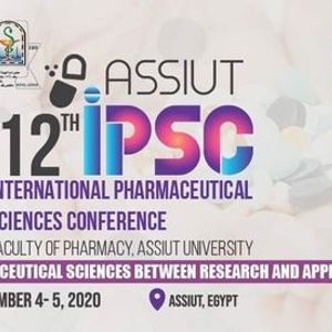 12th International Pharmaceutical Sciences Conference IPSC