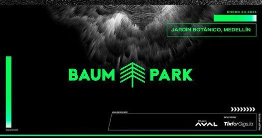 BAUM PARK 2020