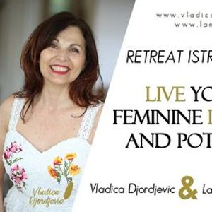 FEMININE POWER RETREAT ISTRIACROATIA