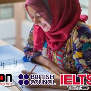 Free Seminar on IELTS & Spoken English