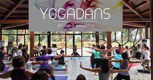 YOGADANS Uzmanlaşma Programı - Kirtana Yasemin ONLINE, 24 April   Event in Beaverton   AllEvents.in