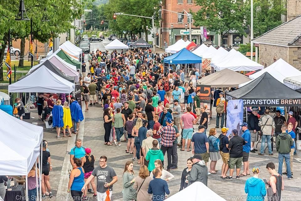 Down East Brew Festival 2021, 7 August | Event in Fredericton | AllEvents.in