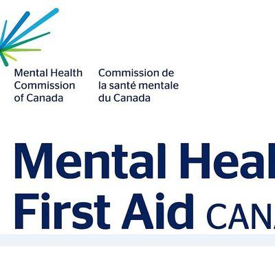 Mental Health First Aid Standard (Virtual)