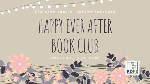Happy Ever After Book Club, 15 December | Online Event | AllEvents.in