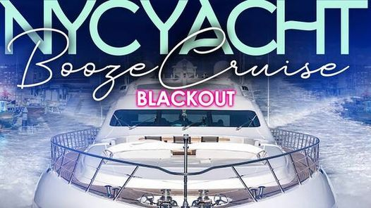 Spring Midnight Blackout Booze Cruise Party, 2 March | Event in York | AllEvents.in
