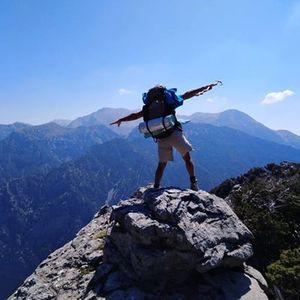 Ashtanga yoga 3day retreat at the white mountains of Crete