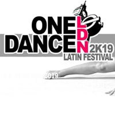 OneDance Latin Festival
