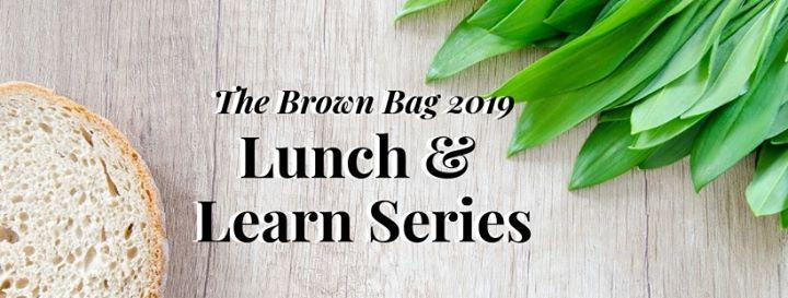 Lunch & Learn Ask The Experts