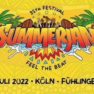 Summerjam Festival 2021