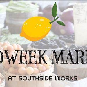 Midweek Market at SSW