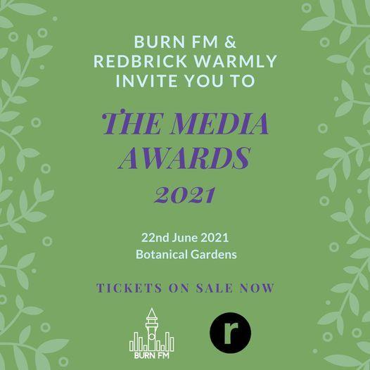 The Media Awards 2021, 22 June   Event in Birmingham   AllEvents.in