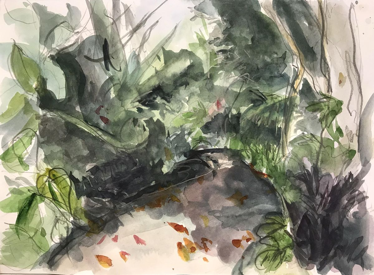 Landscape Painting in the Gardens   Event in Orlando   AllEvents.in