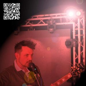 Chris Newman LIVE  Coolings Bar Exeter