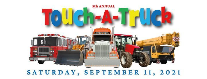 Touch-A-Truck 2021, 11 September   Event in Innisfail   AllEvents.in
