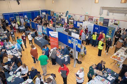 9th Annual Tallaght Health fair