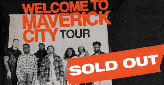 Welcome To Maverick City   Bradenton, FL, 22 October   Event in Tallevast   AllEvents.in