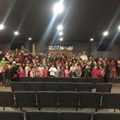 831 Oklahoma Mission McAlester