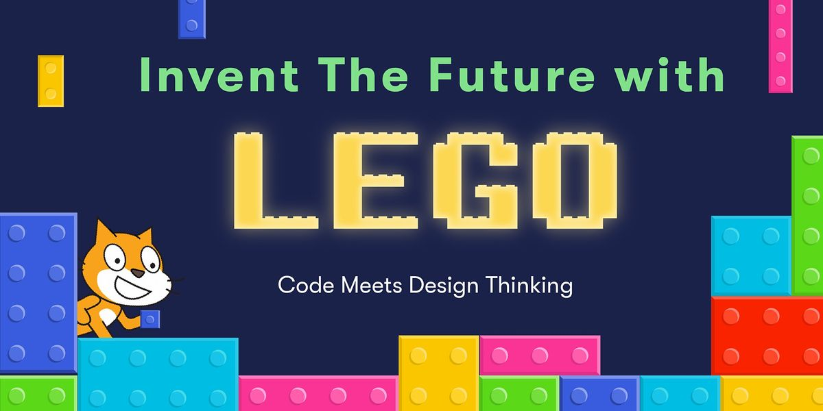 Invent the Future with LEGO, [Ages 11-14] @ Orchard, 14 December | Event in Singapore | AllEvents.in